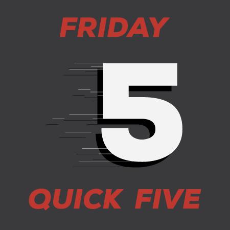 quick5
